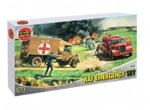 RAF Emergency Set