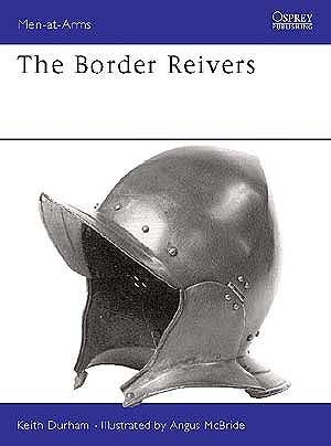 The Border Reivers