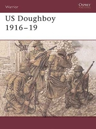 US Doughboy 1916–19