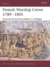 French Warship Crews 1789–1805