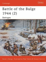 Battle of the Bulge 1944 (2)