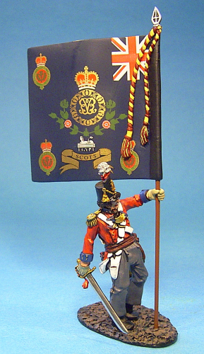 Regiment Colours
