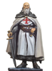 JACQUES OF MOLAY. TEMPLAR GRAND MASTER