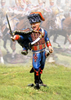 French Horse Guard Artillery-Artillery Commander
