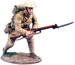 1916 British Infantry Corporal No.1