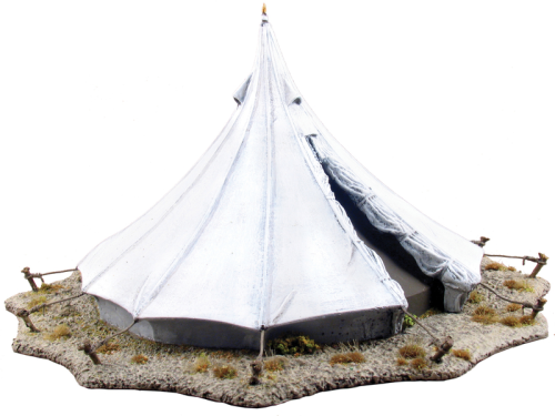 British Bell Tent