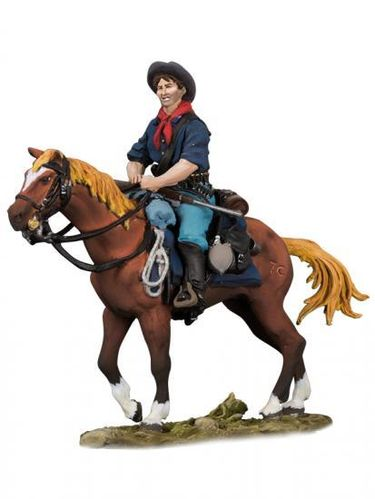 U.S. Cavalry Trooper 2, 1876