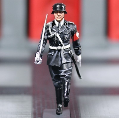 LAH Marcher Officer