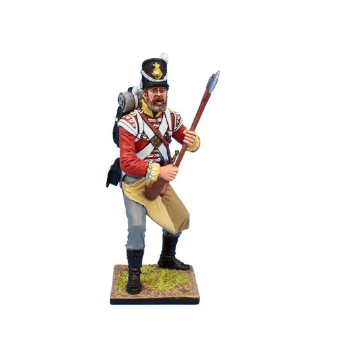 British 30th Regt of Foot Grenadier Sapper