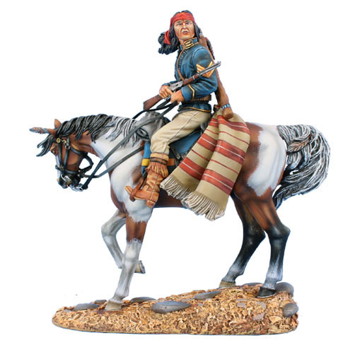 US Cavalry Indian Scout